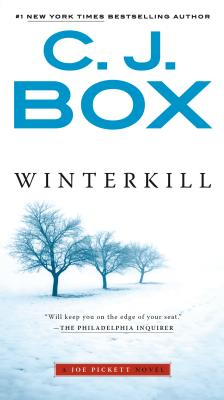 Winterkill - Box, C J