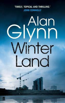 Winterland - Glynn, Alan