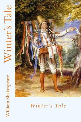 Winters Tale - Shakespeare, William, and Booking (Editor)