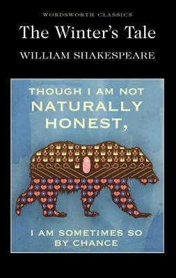 Winter's Tale - Shakespeare, William, and Watts, Cedric (Notes by), and Carabine, Keith, Dr. (Editor)