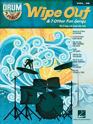 Wipe out & 7 Other Fun Songs - Hal Leonard Publishing Corporation