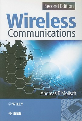 Wireless Communications - Molisch, Andreas F.
