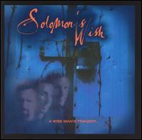 Wise Man's Tragedy - Solomon's Wish
