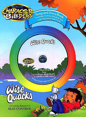 Wise Quacks: A Learning Adventure in Self-Control - Salerno, Tony (Creator)