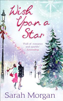Wish Upon a Star: The Christmas Marriage Rescue / the Midwife's Christmas Miracle - Morgan, Sarah