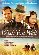 Wish You Well - Darnell Martin
