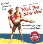 Wish You Were Here -