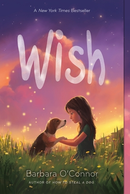 Wish - O'Connor, Barbara