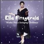 Wishes You a Swinging Christmas [Bonus Tracks]