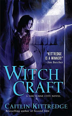 Witch Craft - Kittredge, Caitlin