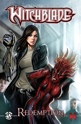 Witchblade: Redemption Volume 2 Tp - Marz, Ron, and Sablik, Filip (Editor), and Smith, Phil (Editor)