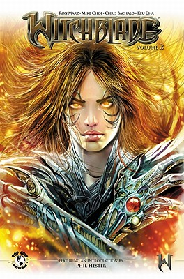 Witchblade Volume 2: Awakenings - Marz, Ron, and Choi, Mike