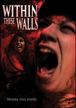 Within These Walls - James Tucker