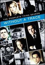 Without a Trace: Season 03