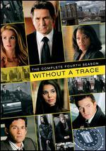 Without a Trace: The Complete Fourth Season [6 Discs]