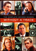 Without a Trace: The Complete Second Season -