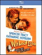 Without Love [Blu-ray]