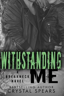 Withstanding Me - Spears, Crystal