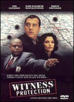 Witness Protection - Richard Pearce