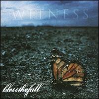 Witness - blessthefall
