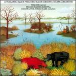 Witold Lutoslawski: Dance Preludes; Howard Blake: Concerto; Matyas Seiber: Concertino