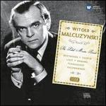 Witold Malcuzynski - The Polish Master Pianist