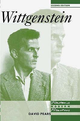 Wittgenstein - Pears, David