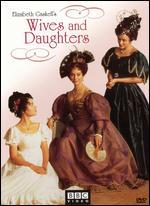 Wives and Daughters [3 Discs]