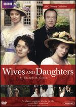 Wives and Daughters - Nicholas Renton