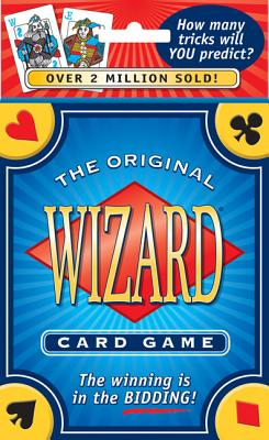 Wizard Card Game: The Ultimate Game of Trump!: 60 Cards - U S Games Systems (Creator)