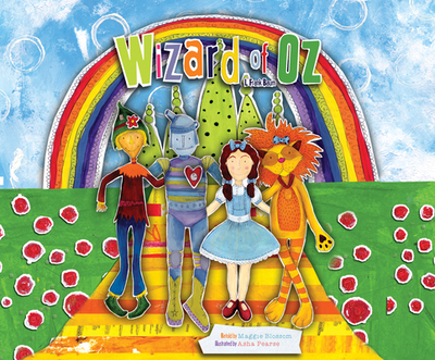 Wizard of Oz - Blossom, Maggie, and Berneis, Susie (Narrator)