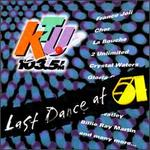WKTU 103.5 FM: Last Dance at Studio 54