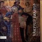 Woefully Arrayed: Sacred and Secular Choral & Polyhoral Works of Jonathan David Little