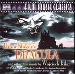 Wojciech Kilar: Bram Stoker's Dracula and other film music