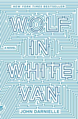 Wolf in White Van - Darnielle, John