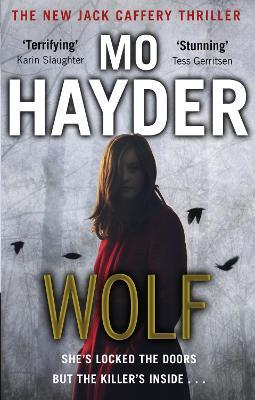 Wolf: Jack Caffery series 7 - Hayder, Mo