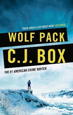 Wolf Pack - Box, C.J.