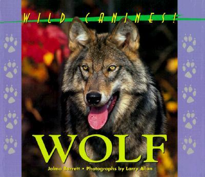 Wolf - Barrett, Jalma