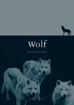 Wolf - Marvin, Garry