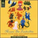 Wolfgang Amadeus Mozart: Die Zauberfl�te