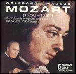 Wolfgang Amadeus Mozart, Disc 1