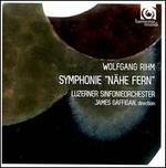 "Wolfgang Rihm: Symphonie ""Nähe Fern"""