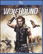 Wolfhound [Blu-ray]