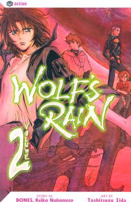 Wolf's Rain, Vol. 2 - Bones
