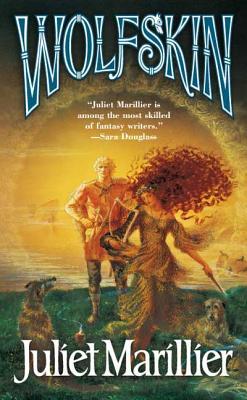 Wolfskin - Marillier, Juliet