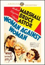 Woman Against Woman - Robert Sinclair