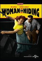 Woman in Hiding - Michael Gordon