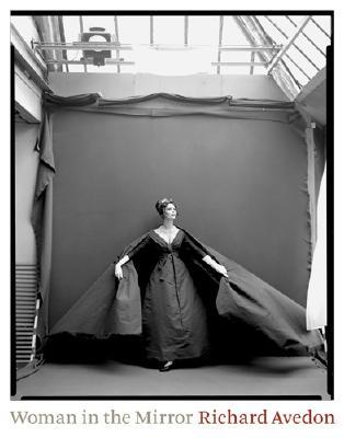 Woman in the Mirror - Avedon, Richard