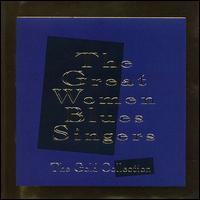 Woman Sing the Blues: The Gold Collection - Various Artists