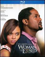 Woman Thou Art Loosed! [Blu-ray]